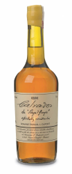 Calvados Reserve 6 Years - 42%  - 700 ml