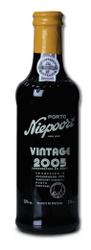 Niepoort Vintage 2007  - meia gfa.