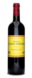 Château Lynch Moussas 2006
