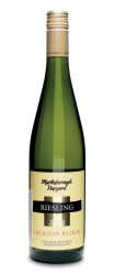 Martinborough Vineyard Jackson Block Riesling 2009