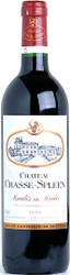 Château Chasse-Spleen 2008