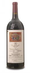 Vega Sicilia Único Gran Reserva 1996 - Magnum