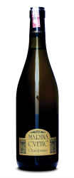 Chardonnay Colline Teatine Marina Cvetic 2008
