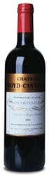 Château Boyd-Cantenac 2009