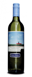 Scrubby Rise Unoaked Chardonnay 2012