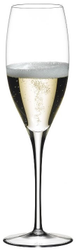Taça Vintage Champagne Glass - Linha Sommeliers