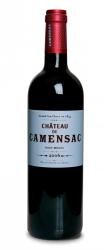 Château Camensac 2010