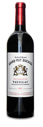 Chateau Grand Puy Ducasse 2010