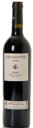 Clos Manyetes 2011