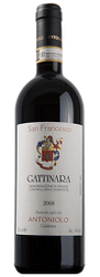 Gattinara San Francesco 2008