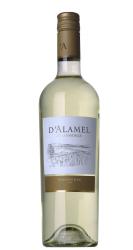 D'Alamel Sauvignon Blanc 2013