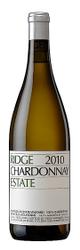 Ridge Estate Chardonnay 2011