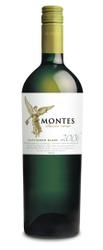 Montes Sauvignon Blanc Reserva 2014