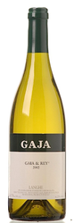 Gaia & Rey Langhe Chardonnay 2012