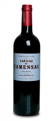 Château Camensac 2011