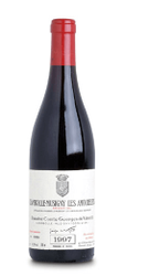 Chambolle-Musigny Les Amoureuses 2012