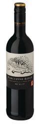 Porcupine Ridge Merlot 2014