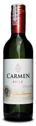 Carmen Classic Chardonnay 2015   - meia gfa.