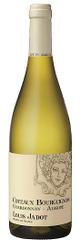 Coteaux Bourguignon Chardonnay/Aligoté 2014