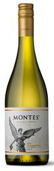 Montes Chardonnay Reserva 2015