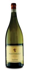Monteriolo Chardonnay 2011  - Magnum