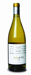 Gaba do Xil Godello 2015