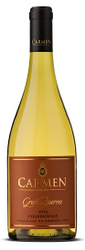 Carmen Gran Reserva Chardonnay 2014