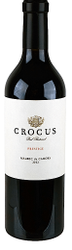 Crocus Prestige 2011