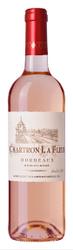 Chartron La Fleur rose 2015