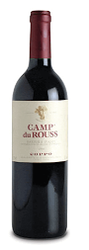 Barbera d'Asti Camp du Rouss 2014