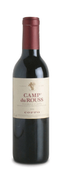Barbera d'Asti Camp du Rouss 2014  - meia gfa.