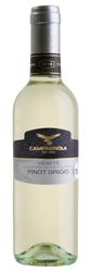 Pinot Grigio Veneto IGT 2016  - meia gfa.