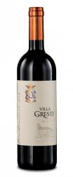 Villa Gresti 2011