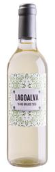 Lagoalva branco 2016  - meia gfa.