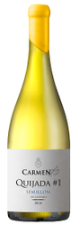 Carmen DO Quijada 1 Semillon 2016