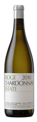 Ridge Estate Chardonnay 2015