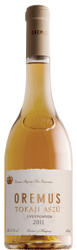 Tokaji Aszú 3 Puttonyos 2011  - 500 ml