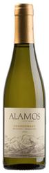 Alamos Chardonnay 2017  - meia gfa.