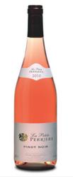 La Petite Perriére Pinot Noir rosé 2016 ...
