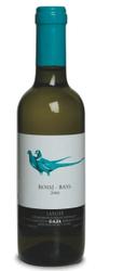 Rossj-Bass Langhe Chardonnay/Sauvignon Blanc DOP 2016  - meia gfa.