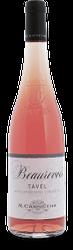 Tavel Beaurevoir rosé 2016