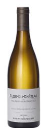 Bourgogne blanc Clos du Château 2015