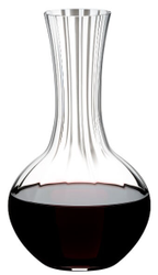 Decanter Performance