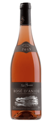 Rosé d'Anjou 2017