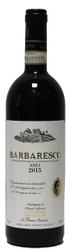 Barbaresco Asili DOCG 2015