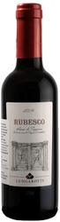 Rubesco Rosso di Torgiano DOC 2014  - meia gfa.