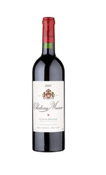 Château Musar rouge 2010
