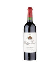 Château Musar rouge 2011