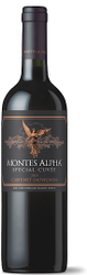 Montes Alpha Special Cuvée Cabernet Sauvignon 2015