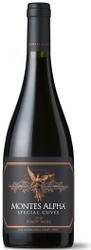 Montes Alpha Special Cuvée Pinot Noir 2016